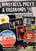 Five Decades of Rock Music In Glasgow Scotland New ebook edition
