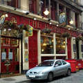 The Horse Shoe Bar Glasgow
